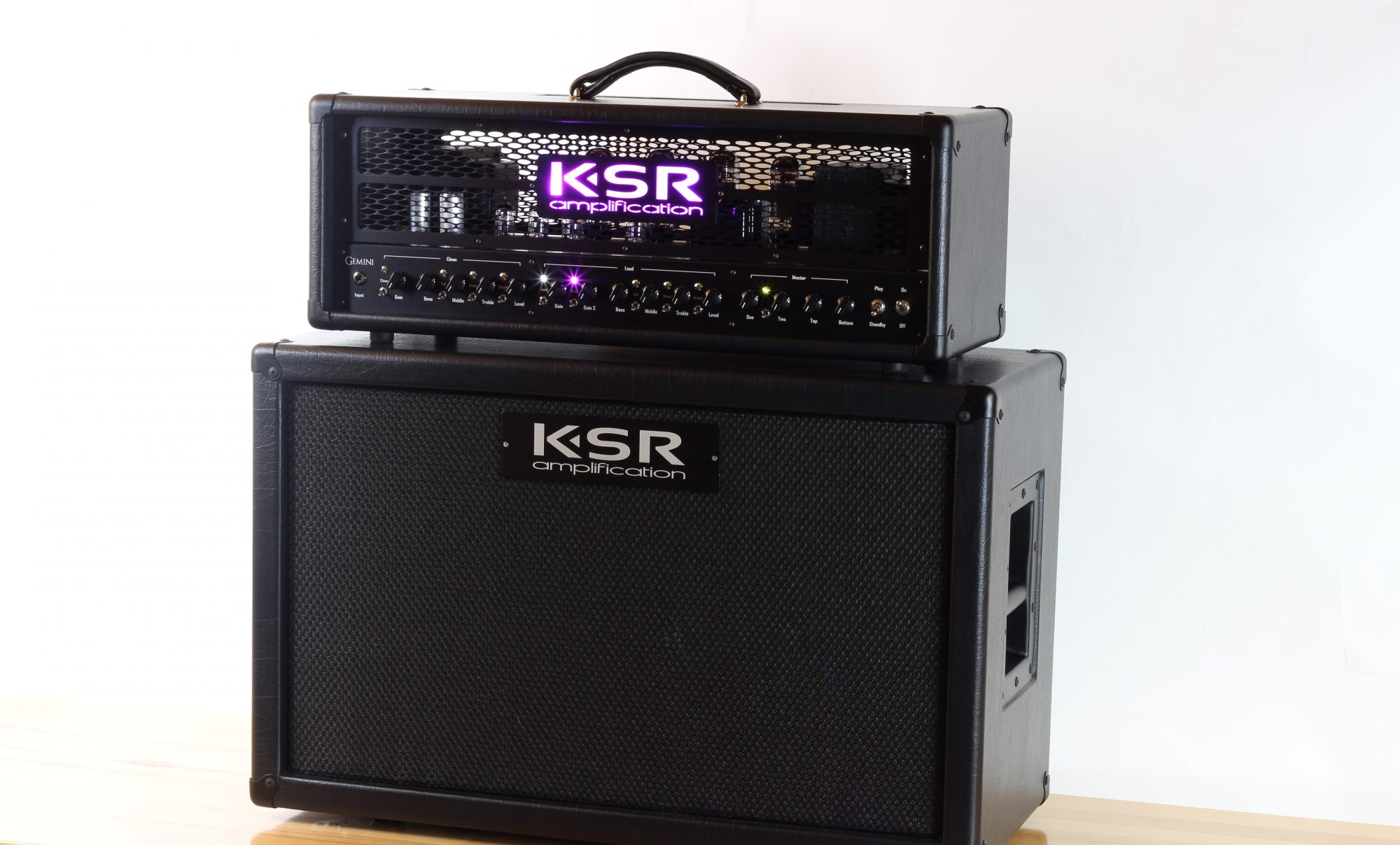 KSR Amplification