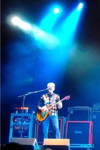 Steve Henderlong Live